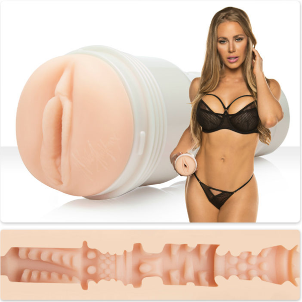 Fleshlight - Fleshlight Girls Vagina Nicole Aniston