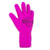 Fukuoku - Five Finger Derecha S / M Pink 3 piezas