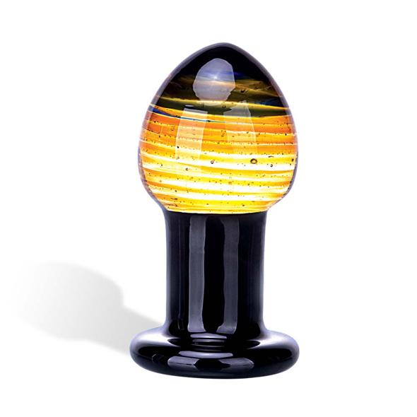 Glas - Glas - Galileo Glass Butt Plug