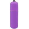 Glossy Premium Vibe Bala Vibradora 10v Lila
