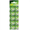 Gp Batteries Gp Pila Alcalina 192 Lr41 Ag3 1,5v Blister*10