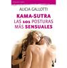 Grupo Planeta Kama-sutra Las 101 Posturas Más Sensuales
