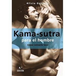 Grupo Planeta Libro Kamasutra Para El Hombre