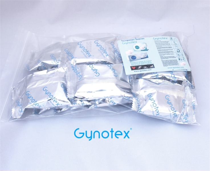 Gynotex Dry Soft Tampons 30