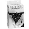 Harness Collection Fetish Fantasy Vibrating Plush Harness