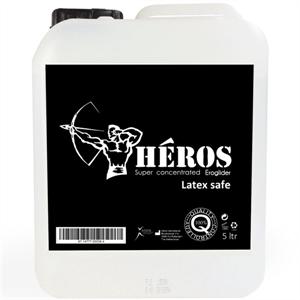 Heros Bodyglide Lubricante Silicona 5000 Ml