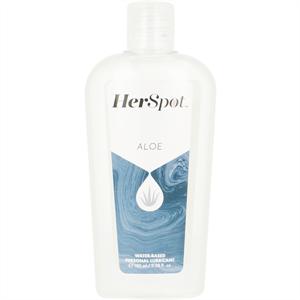 Fleshlight Herspot Aloe Lubricante Base Agua 100 Ml