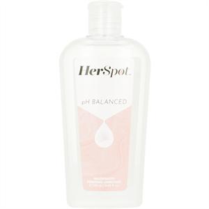 Fleshlight Herspot Ph Balanced Lubricante Base Agua 100 Ml