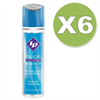 Id Lubricantes Id Lubricante Base Agua  65 Ml Pack 6 Uds