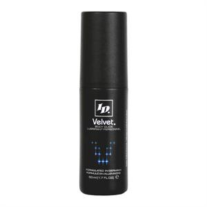 Id Lubricantes Id Velvet Premium Lubricante Silicona 50ml