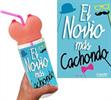 Inedit Biberón Mediano El Novio Más Cachondo (pechos)