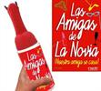 Inedit Biberón Mediano Las Amigas De La Novia (pene Cuernos)