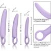 Inspire - Alena Set de 3 Dilatadores Vaginales - Dra. Berman