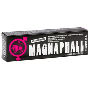 Inverma Magnaphall Crema Potenciador Erección