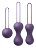 Je Joue - Ami - Bolas Kegel Color Violeta
