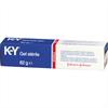 Johnson & Johnson - K-Y gel lubricante 82 gr.