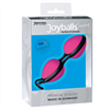 Joyballs - Joyballs Secret Bolas Chinas Negras Y Rosas