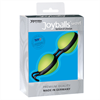 Joyballs - Joyballs Secret Bolas Chinas Negras Y Verde