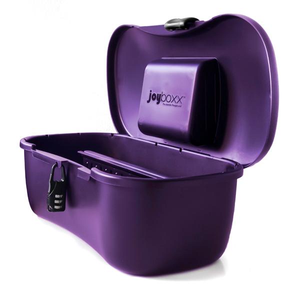 Joyboxx - Joyboxx - Higiénico System Storage Purple