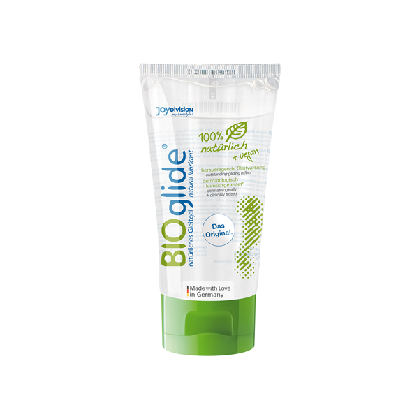 Joydivision Bioglide Lubricante 100% Natural 150ml