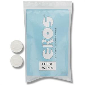 Joydivision Eros Toallitas Frescor Limpieza Intima
