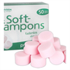 Joydivision Soft Tampons Professional 50