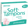 Joydivision - Soft Tampons Professional 50