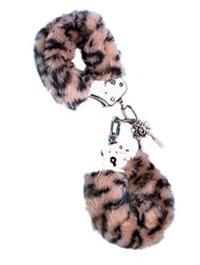 Juegos - Esposas Leopardo