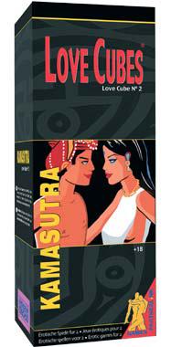 Juegos - Love Tubes - Kamasutra