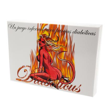 Juegos - Diabolicus