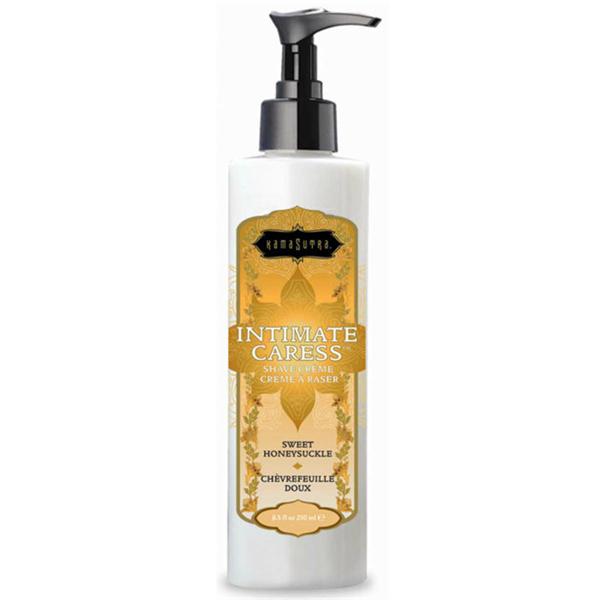 Kamasutra - Intimate Caress Honeysuckle 250 ml.