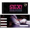 Kheper Games - Talonario Internacional Sex