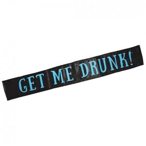 "Kheper Games Antifaz ""emborrachame"" Get Me Drunk"