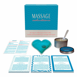 Kheper Games Massage Seductions 24 Modos De Seducir A Tu Amante