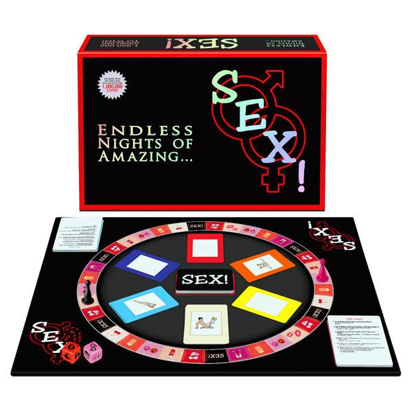 Kheper Games - Sex Juego Para Parejas.