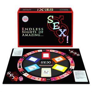 Kheper Games Sex Juego Para Parejas.