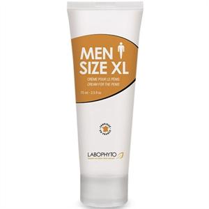 Labophyto Men Size Xl Aumento Tamaño Erección 75 Ml