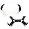 Leather Body Holster Harness
