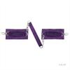 Lelo - Puños Sutra enrejada Purple