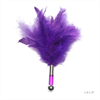 Lelo - Tantra Teaser púrpura pluma