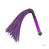 Lelo - Sensua Suede Whip Purple