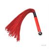 Lelo - Sensua Suede Whip Red