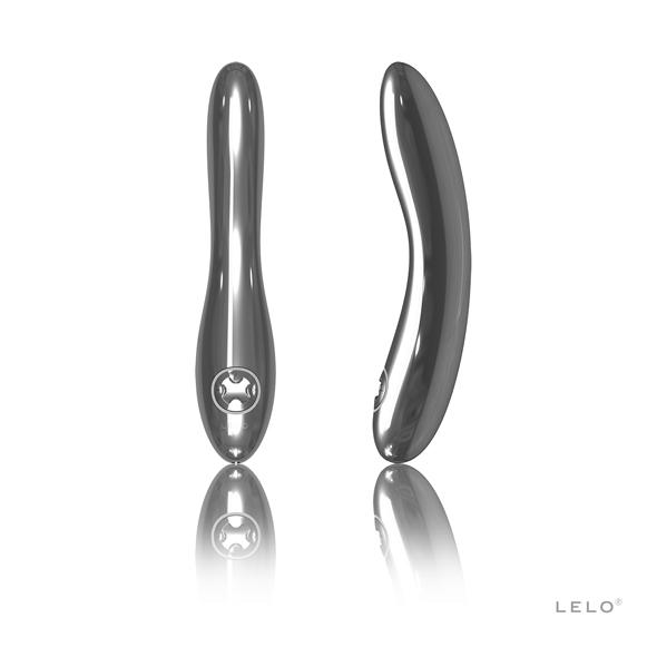 Lelo - Lelo - Inez Vibrador Plata