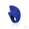 Lelo - Pino Calcetín azul Federal