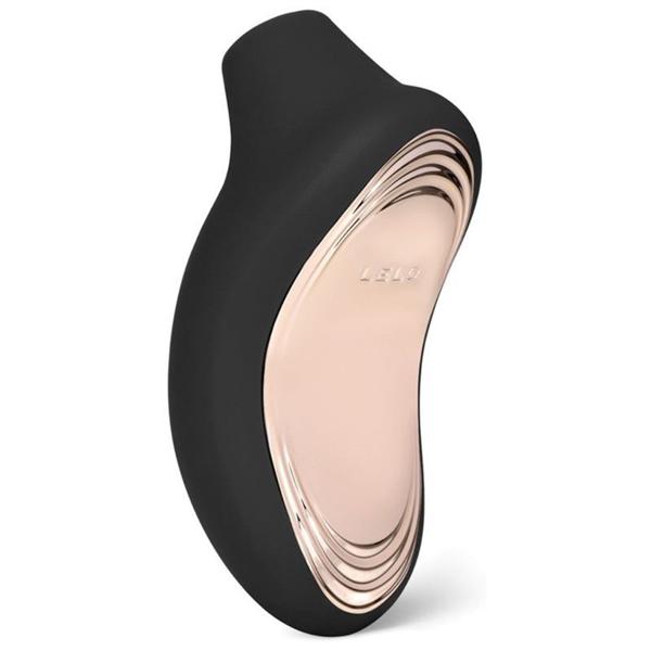 Lelo - Lelo Estimulador Clitoris Sona 2 Negro