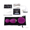 Lelo - Hula Beads Deep Rose