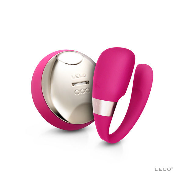 Lelo - Tiani 3 Cerezas