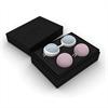 Lelo - Luna Beads Mini Pink