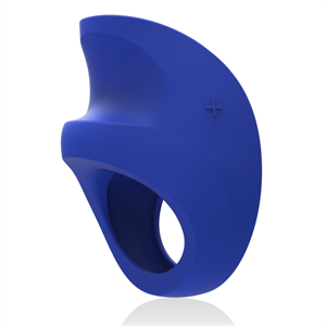 Lelo Pino Anillo Azul