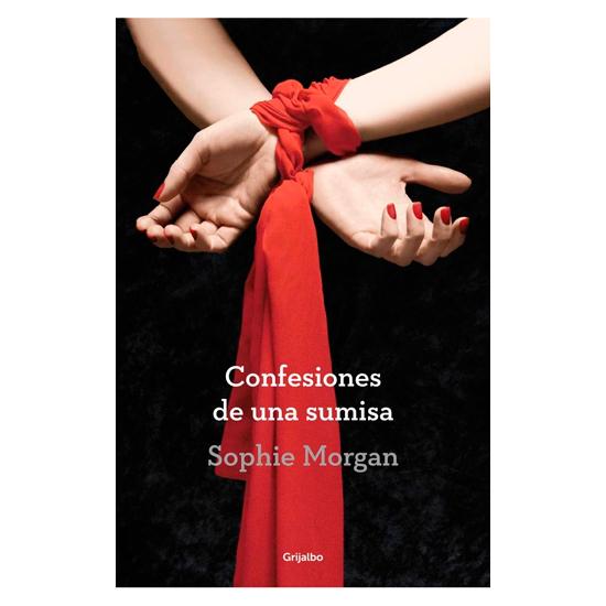Libros - Confesiones de una sumisa